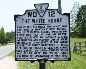 whitehousesign