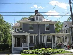 half-a-house